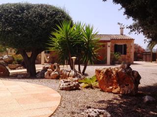 Casa con piscina, 3 habitaciones 2 baños, porches., Palma de Mallorca