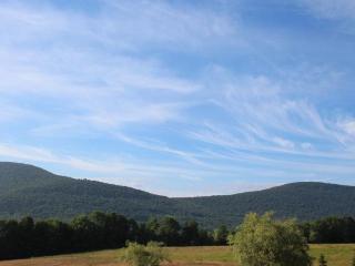Million Dollar views in the Catskills Mountains, Denver