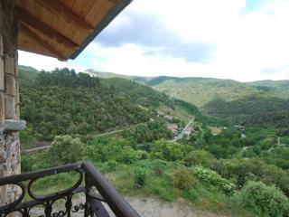 Gite de caractère LA GUARIBOTE en Ardèche cévenole