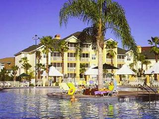 Sheraton Vistana Villages- Orlando, Florida