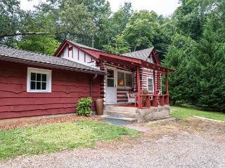 Celia's Cottage, Asheville