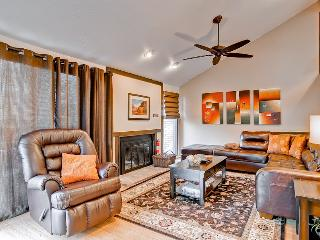 Beautiful Luxury Home Minutes from Alta, Snowbird,