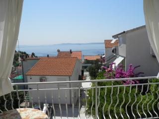A2.3. Lovely apartment for two - Villa Horizont, Okrug Gornji