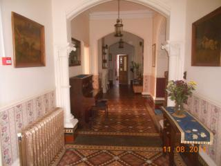 Main entrance Hall