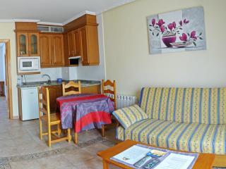 Apartamento 2/3 plazas en Las Hurdes, Pinofranqueado