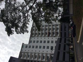 Apartment Anggun Bangi, Bandar Baru Bangi