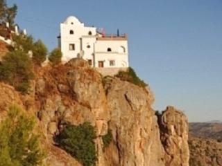 Apartamento top Cliff, Comares