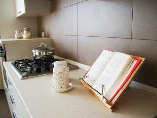 Casolare l'Ulivo App. Leccino - Particolare Cucina