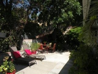 Casita Country Retreat, Los Ángeles