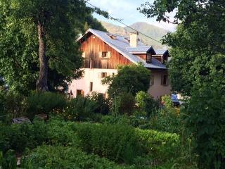 Chalet la Balme - Alp D'huez