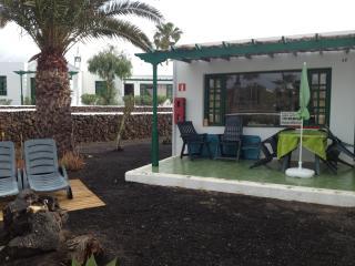 Golondrina1 Iª linea Matagorda verde segura calma, Puerto del Carmen
