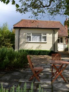 Dagley Cottage