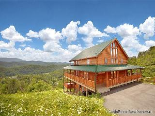 Ridgeview Lodge, Sevierville
