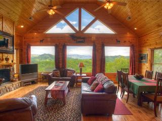 Cades Cove Vista Lodge, Sevierville