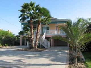 113 E. Constellation, South Padre Island