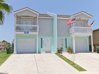 110 E. Mesquite B, South Padre Island