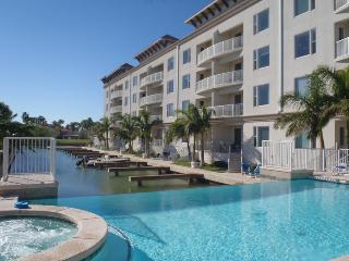 Las Marinas #103, South Padre Island