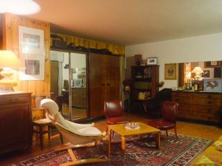 Accogliente spazio aperto in Alba - Langhe - Adsl all'interno