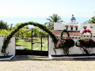 Villa Don Pedro, Bucerías