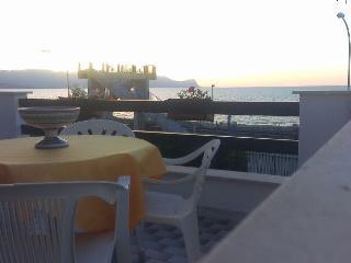 Apartamento a pocos pasos del mar, Alcamo