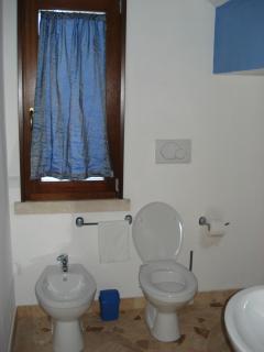 bagno ' Margherita '