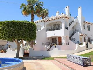 Lovely ground floor apartment in Villamartin