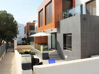 Moderno apartamento en Villamartin