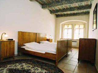 Beautiful 2 Bedroom Apt in 16th Century House, Prague