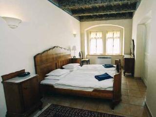 Beautiful 2 Bedroom Apt in 16th Century House, Praga