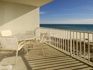 Tidewater 902 ~ Fun Beachfront Condo, Orange Beach