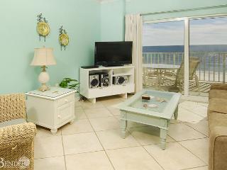 Exquisite Beachfront Condo ~ Bender Vacation Rentals