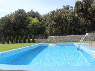 Villa Antun, Cilipi