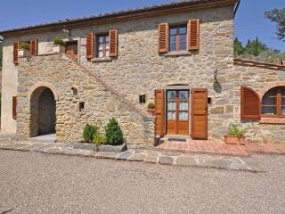 Charming Villa Iris very close to Cortona