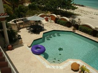 Villa Sull Oceano, Saint Mary's