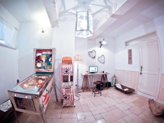 taverna del cuore, Regio de Calabria