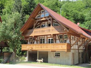 Vacation Apartment in Gengenbach - cozy, extensive, idyllic (# 5345)
