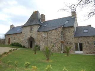 Rental to Manoir of Goandour in Crozon Ti Heizez - Brittany