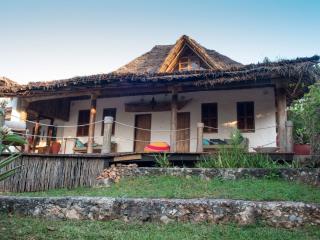Matemwe Beach House - Exterior