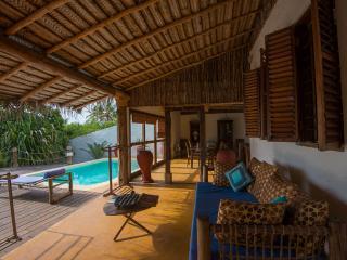 Matemwe Beach House - Asilia Africa