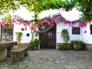 Cortijo La Gineta - Casa del Patio, Alcala la Real