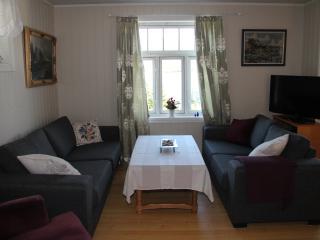 Livingroom (1 st floor)