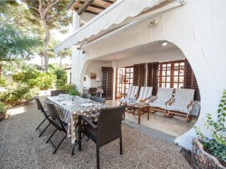 DUNA - Property for 6 people in Platges de Muro, Playa de Muro