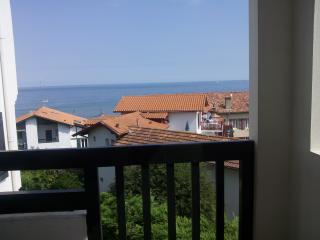 Moderno duplex a 100 m. de la playa, vista al mar