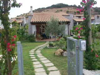 Maison Sardaigne 400 m de la plage de Cala Sinzias