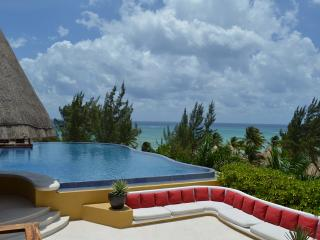 PH PRIVATE TERRACE, BOOK 6 NIGHTS GET THE 7° FREE!, Puerto Morelos
