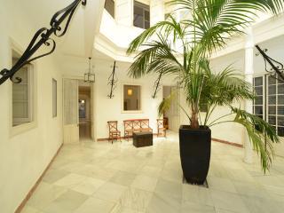 andalusian town house apartment, Jerez De La Frontera