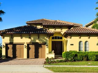 W126 - 5 Bedroom Golf View Villa on Muirfield Loop, Kissimmee