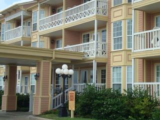 Ocean view Condo Unit #9204, Galveston