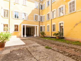 Residenza Cavalli, Rávena