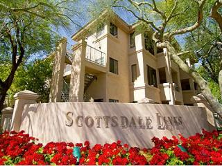 SCOTTSDALE {1BR Condo} Scottsdale Links Resort/Spa - 1